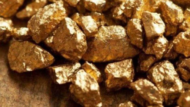 Bilim insanları altının sırrını buldu!