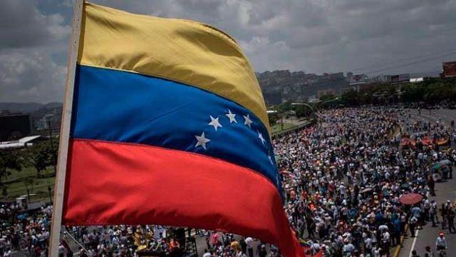 ABD'den Venezuela'daki seçimlere kınama