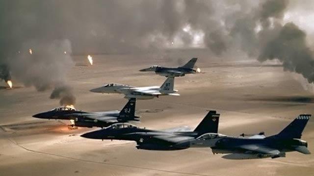 Bahreyn ile ABD'li şirket arasında F-16 anlaşması