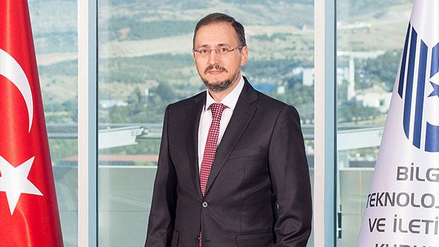 DAÜ mezunu Türkiye'nin bilişim teknolojilerine yön verecek