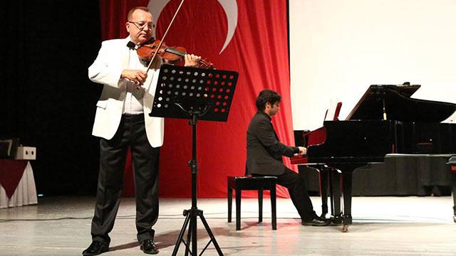 YDÜ Müzik Öğretmenliği Anabilim Dalı Lisans, Yüksek Lisans ve Doktora Özel Yetenek Sınavı başvuruları sürüyor…