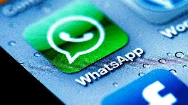 WhatsApp'ın bu özelliği yuva yıkacak cinsten!