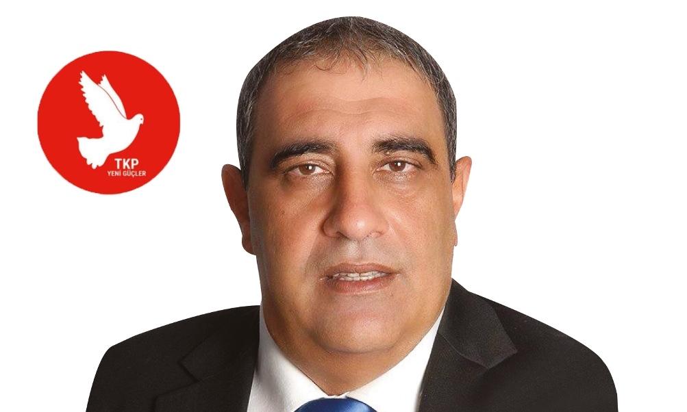 """""""İskele bölgesi Üniversitelerden mahrum bırakılmıştır"""""""