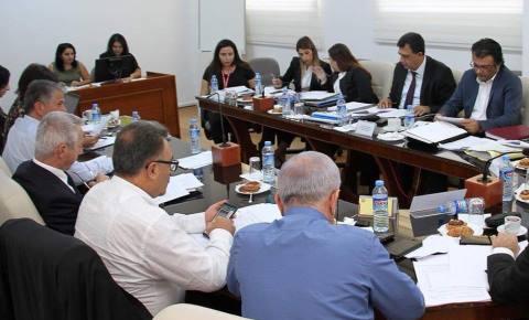 Seçim Yasa Tasarısı Pazartesi günü Meclise sunulacak