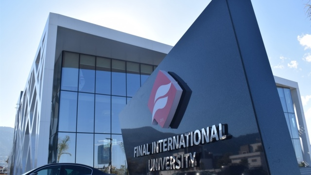 Uluslararası Final Üniversitesi Akut kuruyor