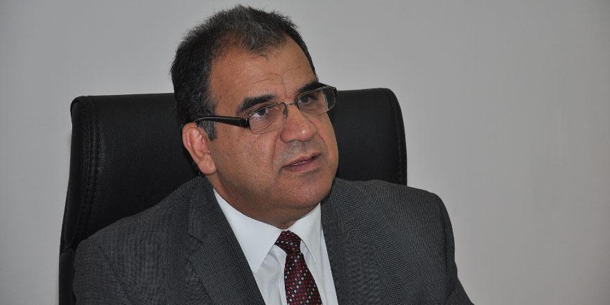 Sucuoğlu: AF, sadece KKTC içerisinde yaşayan ve cezaya düşenleri kapsıyor
