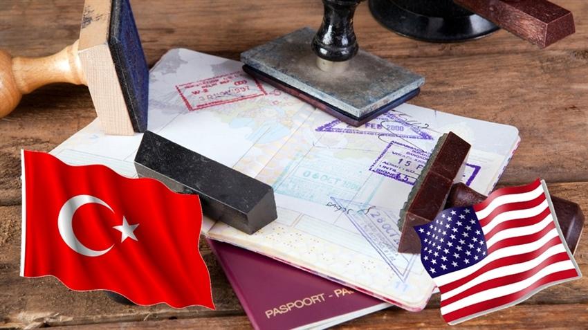 Vize konusunda normale dönülmesi için temasların sürmesi kararlaştırıldı