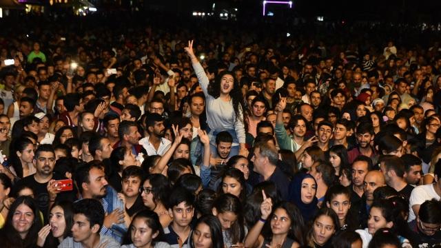 Gönyeli Gençlik Festivali başladı