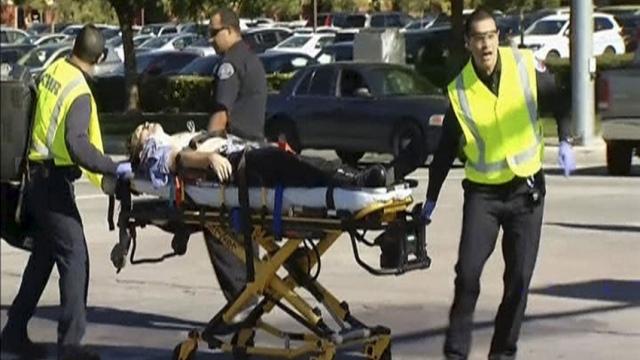 ABD'de silahlı saldırı...Biri öğrenci iki kişi yaşamını yitirdi