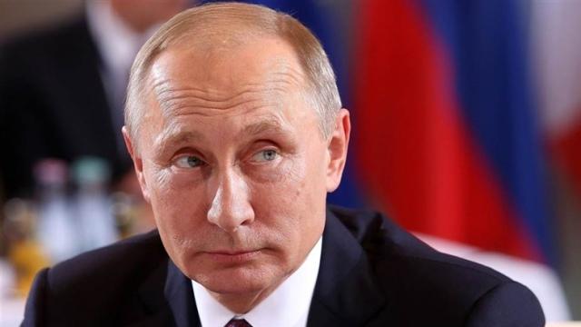 """Putin'den ABD'ye Nükleer Antlaşma Uyarısı... """"ABD'nin Orta Menzilli Nükleer Kuvvetler Antlaşması'ndan çekilmesi halinde derhal benzer bir karşılık veririz"""""""