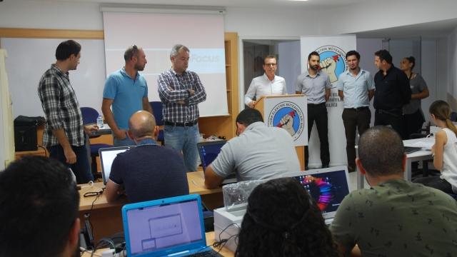 KTEMB ve SEHK İşbirliğinde organize edilen PlC Eğitimleri başladı