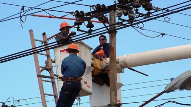 Karmi'de elektrik kesintisi…