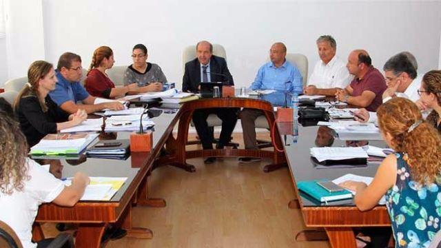 Bankacılık Yasa Tasarısı Komite'de