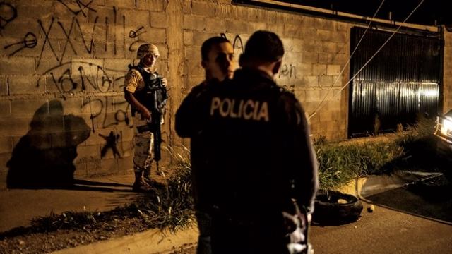 Meksika'da Belediye Başkanlarına silahlı saldırı
