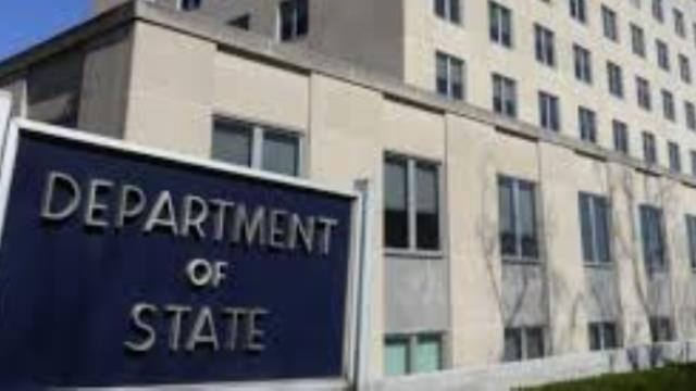 ABD Dışişleri Bakanlığı'ndan Kerkük açıklaması