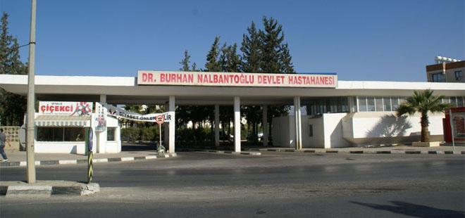 """Burhan Nalbantoğlu Hastanesi'nden açıklama: """"Gökhan Bolat'ın ölümü ile ilgili hastaneyi suçlayıcı açıklamalar gerçeği yansıtmıyor"""""""