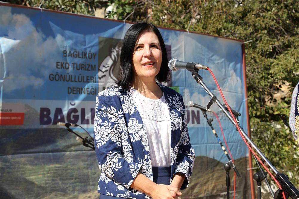 """Bağlıköy'de """"Paluze Günü"""" etkinliği düzenlendi"""