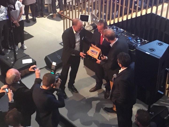Turizm ve Çevre Bakanı Ataoğlu Almanya'da otel açılışına katıldı