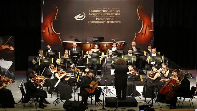 CSO konserleri kötü hava koşulları nedeniyle ileri bir tarihe ertelendi
