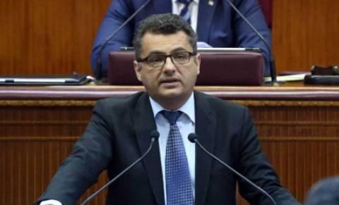 Erhürman bütçenin hızla meclise getirilip geçirilmesi için öneri yaptı