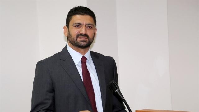 """Ekonomi ve Enerji Bakanı Atun: """"KKTC, Akdeniz'in enerji fotoğrafında yerini alacak"""""""