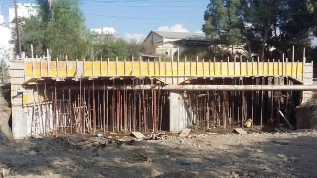 LTB'nin yeni Marmara Köprüsü'nde çalışmaları devam ediyor