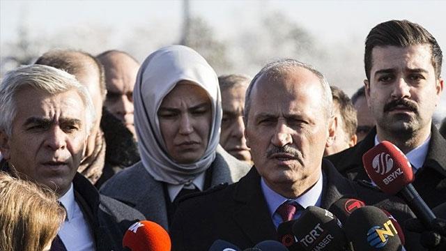 Ankara'daki tren kazası neden oldu, sebebi ne? Ulaştırma Bakanı'ndan açıklama