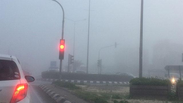 Sabah saatlerinde sisli uyarısı!