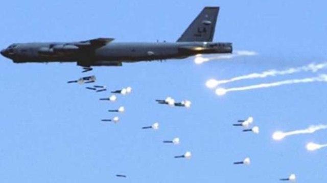 ABD Soğuk Savaş'tan bu yana ilk kez nükleer füze yükledi