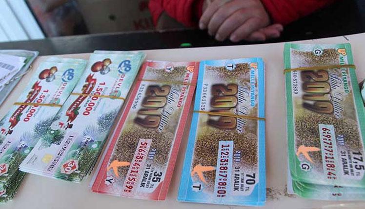 Devlet Piyangosu rekora koşuyor