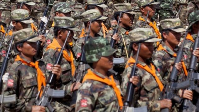 ABD'den Myanmar Ordusuna yönelik ilave tedbirler