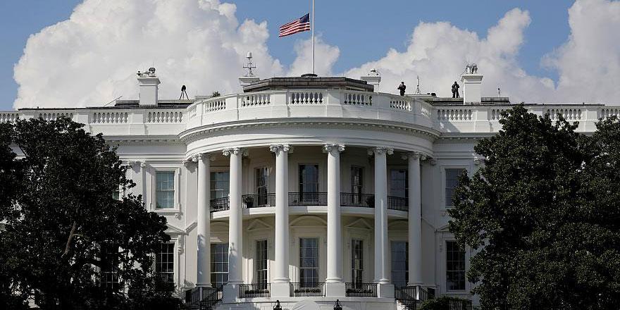 """Beyaz Saray'dan Suriye'de """"Etnik Temizlik"""" İddialarına Yalanlama"""