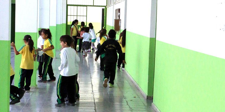 Devlet Okullarının su depoları temiz