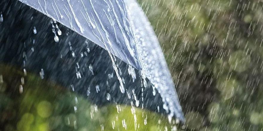 Yağmurlar devam edecek