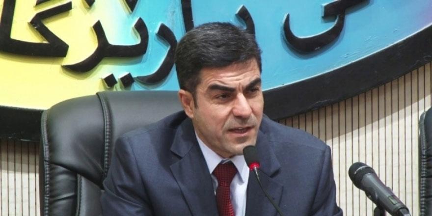 Talabani'ye 6 ay hapis cezası