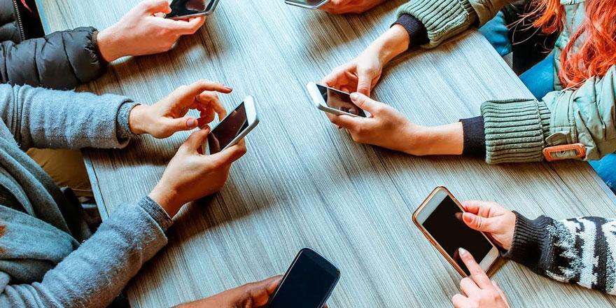 Telefon bağımlılığından kurtulmak mümkün mü?