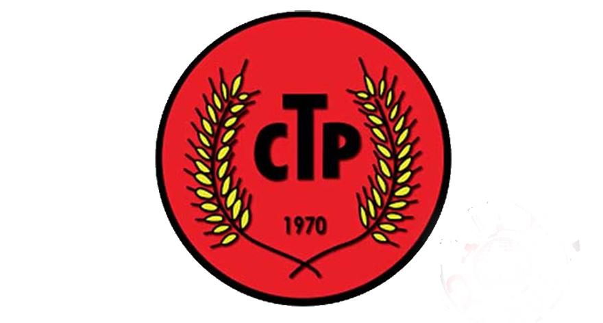 CTP, hükümet kurma çalışmalarını sürdürüyor