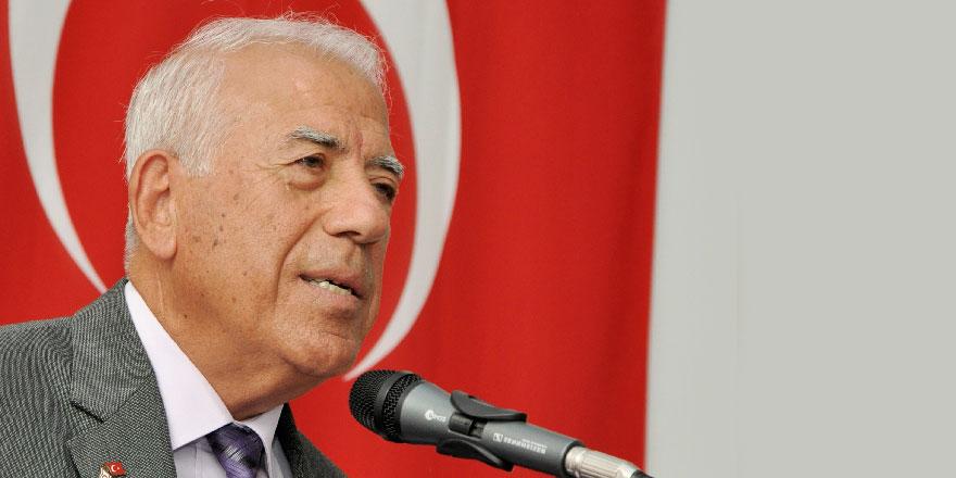 """""""Kıbrıs sorunu 1974'te çözülmüştür """""""