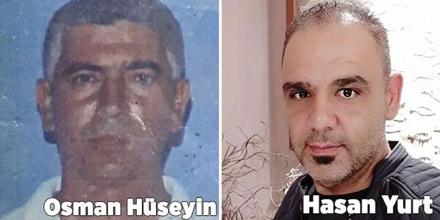 Rum polisi iki Kıbrıslı Türkü arıyor