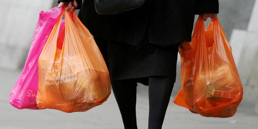 Poşet satın almayan vatandaştan çevreye 150 bin tonluk katkı