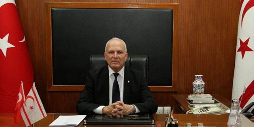 """""""Atatürk'ün 'Cumhuriyet en büyük eserimizdir' ifadesi herkese ışık tutmalı"""""""