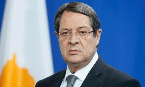 Anastasiadis BM Genel Sekreteri'yle görüşecek