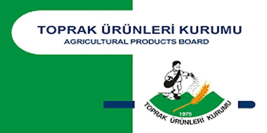 TÜK arpa ve buğday alım satımı yapmak için kurumdan izin alınması gerektiğini açıkladı