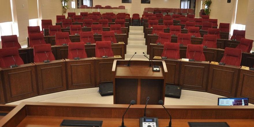 Nisap sayısı sağlanmadığı için Meclis henüz toplanamadı