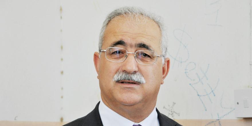 """"""" Kıbrıs Türk toplumu, Cumhurbaşkanı Mustafa Akıncı'nın yanındadır"""""""