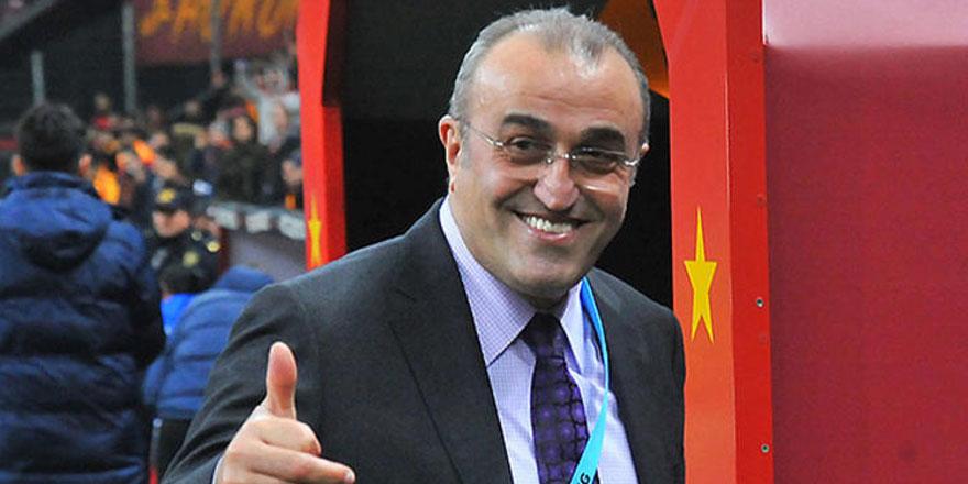 Abdurrahim Albayrak ilk transferi yaptı!