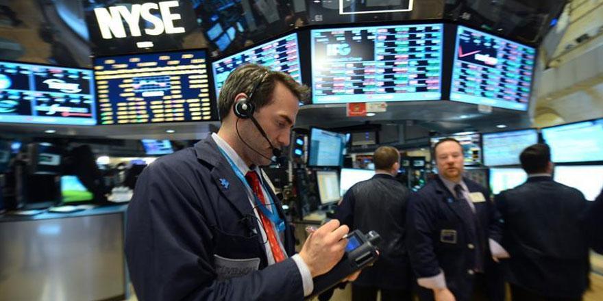 Küresel piyasalar ABD'nin enflasyon verisine odaklandı
