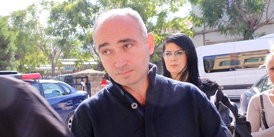 Yaşar Akdoğan cinayetten suçlu bulundu!