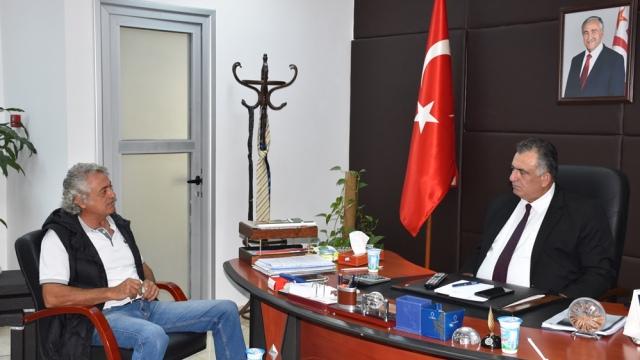 """Çavuşoğlu: """"Destekler, Kooperatifler üzerinden verilecek"""""""