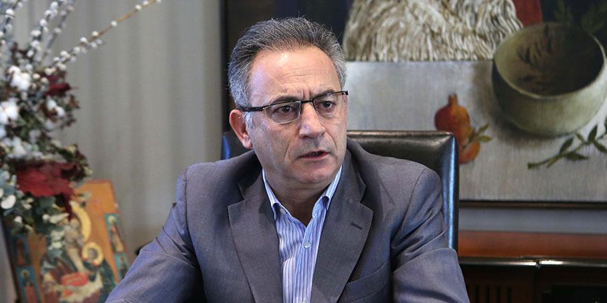 Neofitu Türkiye'nin tutumunun daha da sertleşeceği iddiasında bulundu